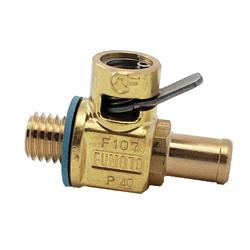 Fumoto F107N Oil Pan Drain Valve, 12-1.75 Thread Pitch
