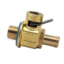 Fumoto F111N Oil Pan Drain Valve, 14-1.25 Thread Pitch