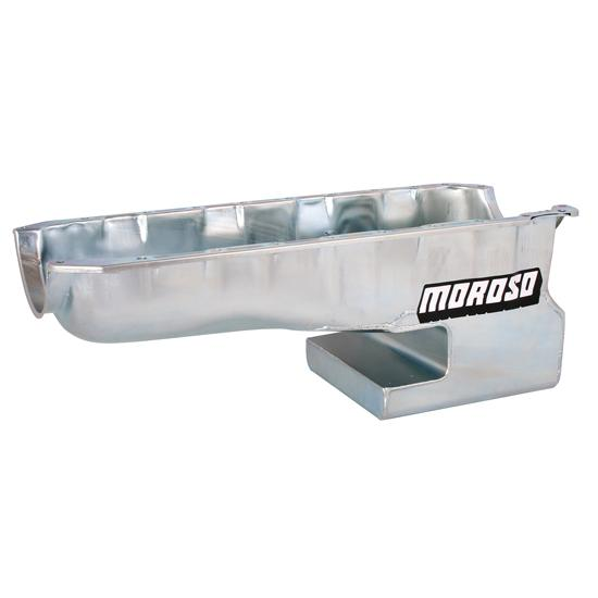 Moroso 20431 Big Block Chevy Conversion Oil Pan