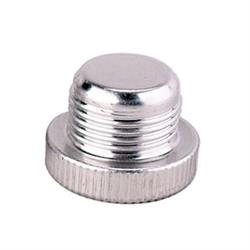 AN Fitting Plug, -16 AN
