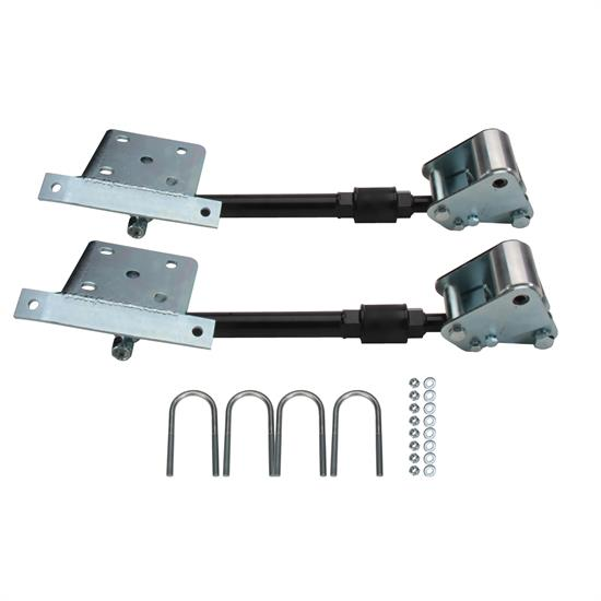 Competition Engineering C2094 Slide-A-Link Traction Bar, Mustang