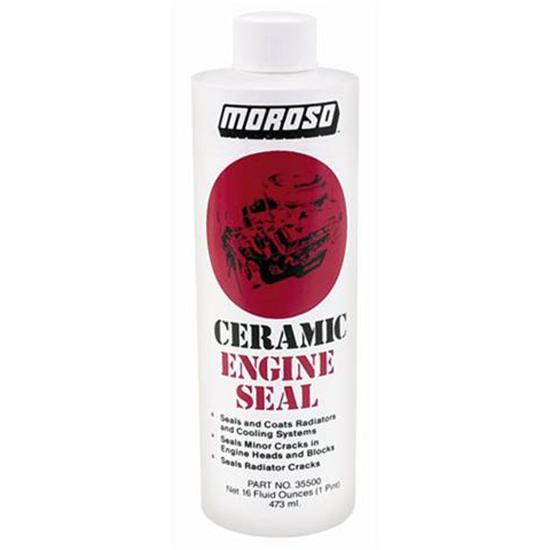 Moroso 35500 Ceramic Engine Seal - 1 Pint