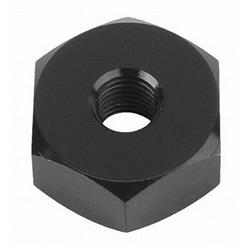 Moroso 62160 Spark Plug Washer Indexing Nut Indexer Tool, 14mm