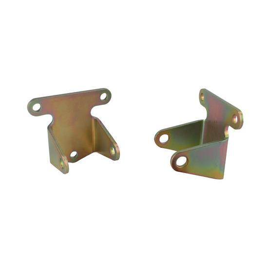 Moroso Chevy Steel Motor Mounts