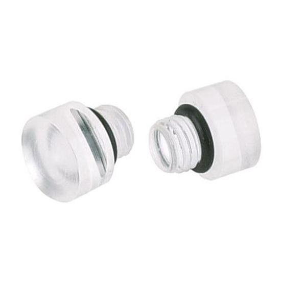 Clear View Sight Plugs