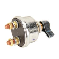 Moroso 74100 Battery Disconnect Switch
