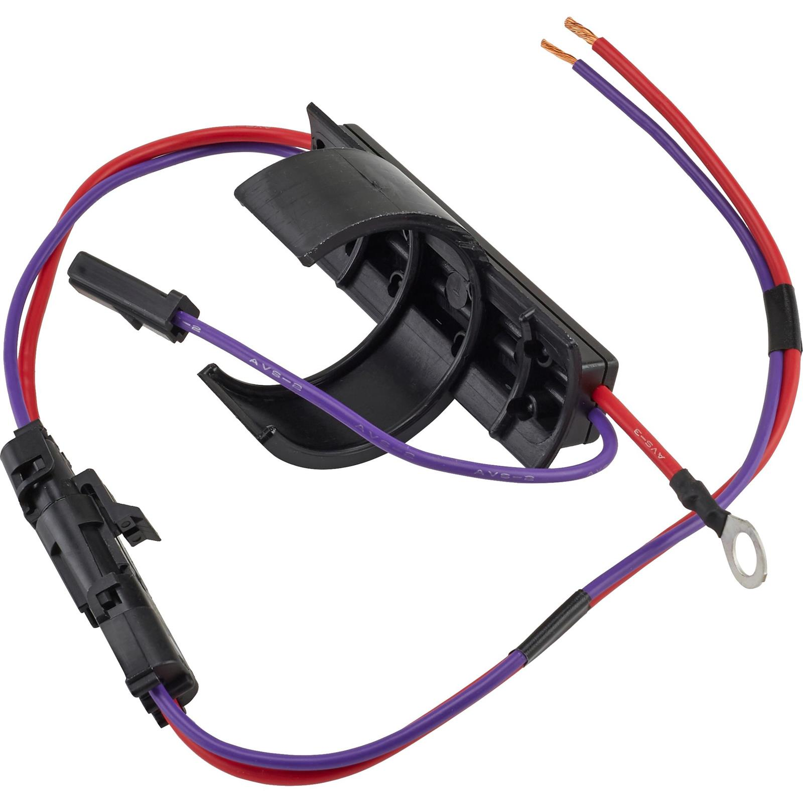 Quick Disconnect Harness for Mini Starters | Bbc Wiring Harness |  | Speedway Motors