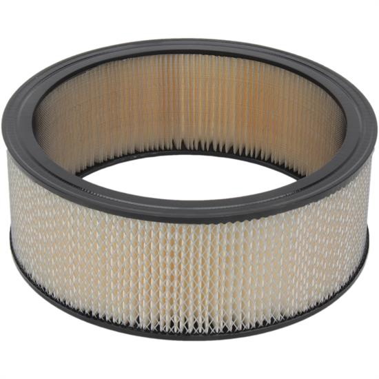 Air Filter Element, 14 x 5 Inch