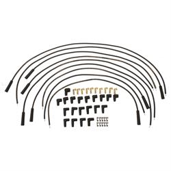 Moroso 9882M Mag-Tune Spark Plug Wires, Unassembled, 135 Degree