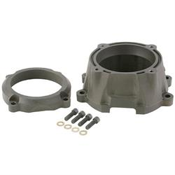 MPD Racing 68002/68102 Aluminum Housing and Ring