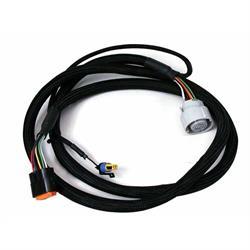 MSD 2770 Harness, GM 4L60-85E, 93-up - 4L70 06-09  L E Wiring Harness on