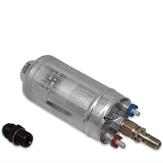 MSD 2926 High Horsepower Fuel Pump, 625HP