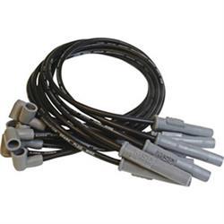 MSD 31383 Black Super Conductor Ford 351C-400, Socket