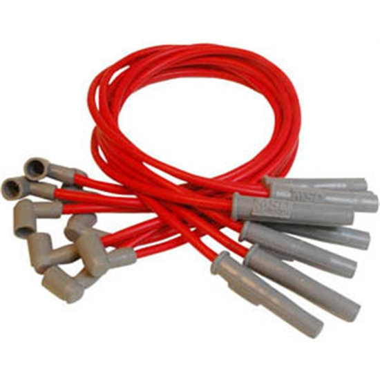 MSD 31859 Super Conductor Plug Wires, AMC V8 Engines