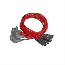 MSD 32149 Super Conductor Plug Wires, LT1 Camaro 93-96