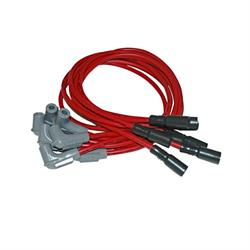 MSD 32169 Super Conductor Plug Wires, Chevy Tahoe,Sub.Vort.V8,96-97