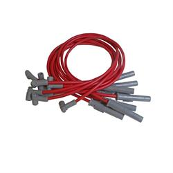 MSD 32749 Super Conductor Plug Wires, 318-360 HEI, for MSD Distributor