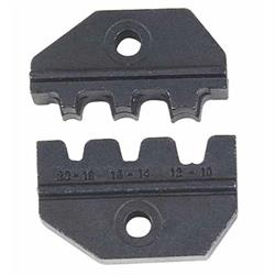 MSD 3506 Amp Pin Crimp Jaws, Fits PN 35051