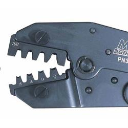 MSD 3510 Deutsch Connector Crimp Jaws, Fits PN 35051