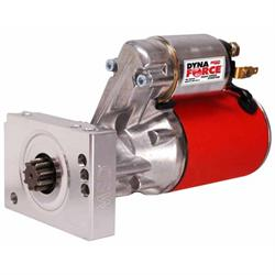 MSD 50952 Chevy High Speed DynaForce Starter