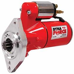 MSD 5099 DynaForce Starter, AMC - All except 4.0L