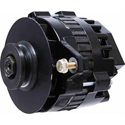 MSD 5321 5321 - Dynaforce Alternator 120 AMP Black