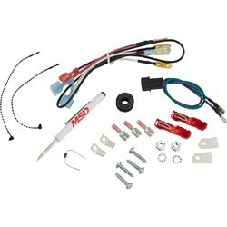 MSD 8362 Street Fire Chevy HEI Distributor Ignition Kit,5520/5553