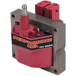 MSD 5526 GM Dual Connector Coil, Street Fire