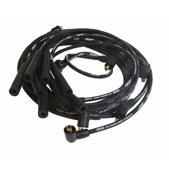 MSD 5531 Street-Fire Wire Set Chrys. 383-440 Socket