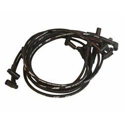 MSD 5563 Street-Fire Wire Set 84-91,Corvette,350TPI