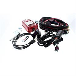 MSD 6014 LS Ignition Control, Red