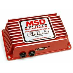 MSD 6530 MSD Digital Programmable 6AL-2