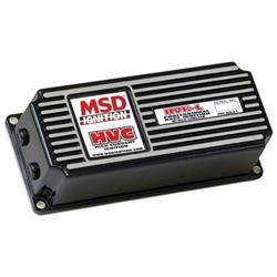 MSD 6631 MSD 6 HVC, Professional Race - Rev Control Deutsch Connectors