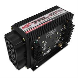 MSD 72223 MSD Black 7AL-2 Ignition Control