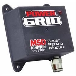 MSD 7762 Boost Retard Control