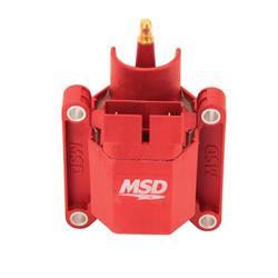 MSD 8227 Blaster Coil - Ford