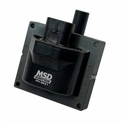 MSD 8231 GM 96-97 External Single Connector Coil