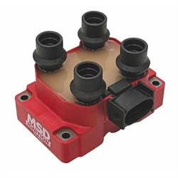 MSD 8241 Ford DIS 4 Tower Coil Pack