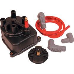 MSD 82923 Distributor Cap, Rotor, Modified, Civic, Integra LS 92-2000