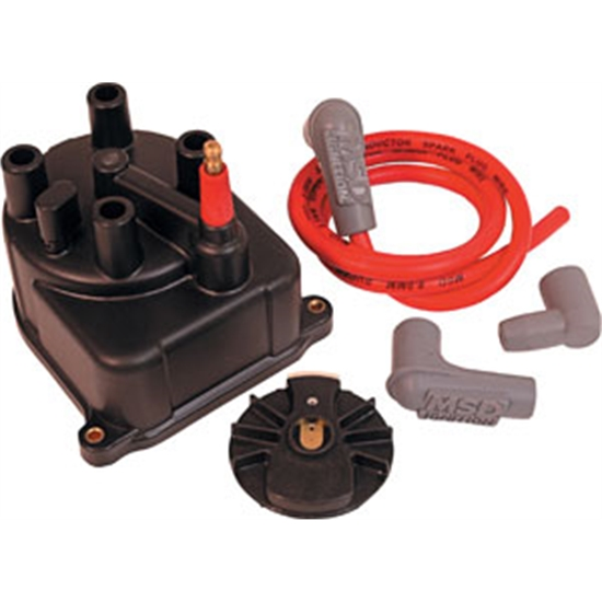 MSD Modified Distributor CapRotor For Acura Integra GSR - Acura integra distributor