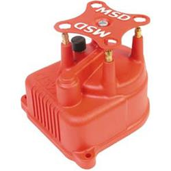 MSD 8296 Distributor Cap, Stock Honda Civic, Integra LS 92-2000