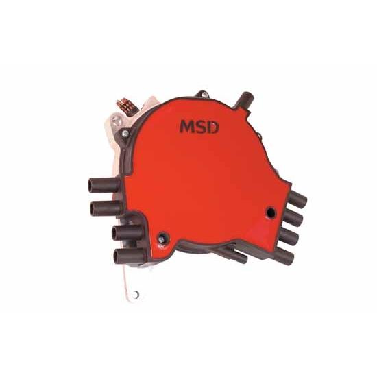 MSD 8381 GM LT-1 5 7L 93-94 Distributor