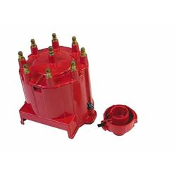 MSD 8406 Distributor Cap and Rotor, GM External Coil