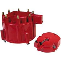 MSD 8416 GM HEI Distributor Cap and Rotor