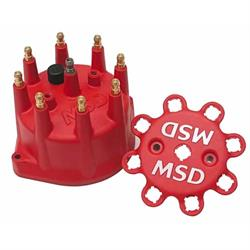 MSD 8431 Distributor Cap for PN 8570, 8545, 8546