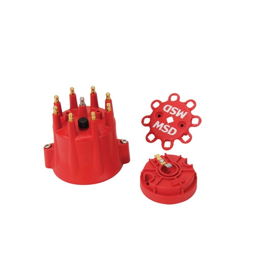 MSD 84335 Distributor Cap and Rotor Kit
