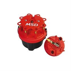 MSD 8445 Cap-A-Dapt Kit