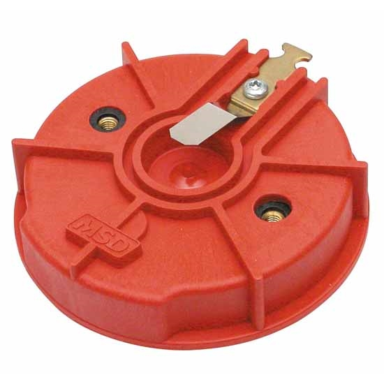 MSD 8457 Rotor, Includes Base, Fits LP CT Distributors, PN 84697