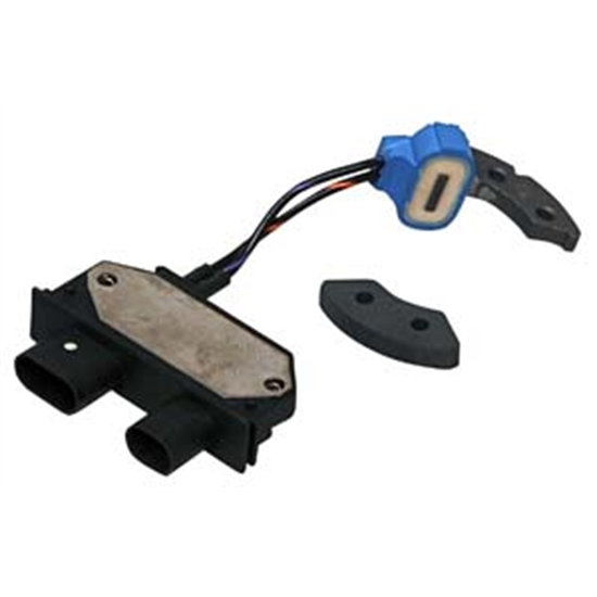 MSD 84665 Ignition Module, Pickup Kit for 8366, 8367