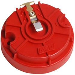 MSD 82903 Modified Distributor Cap and Rotor for Honda Civic//CRX 88-91 1.5//1.6L
